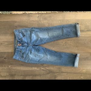 American Eagle Jeans (cropped)